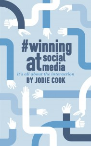 #winning at social media book